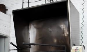 Lavadora térmica