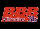 3BBB VÁLVULAS